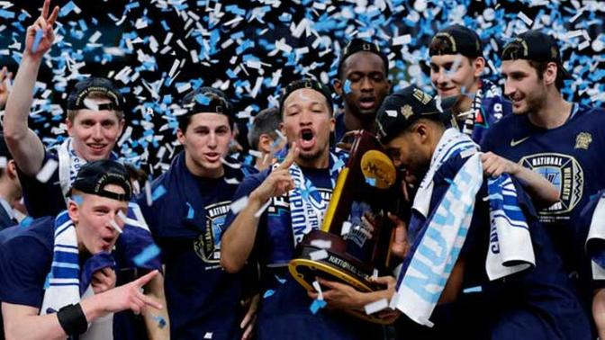 Two Last Thoughts on the NCAA Tournament