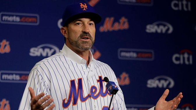 Mickey Callaway Cannot Fix a Flawed Team