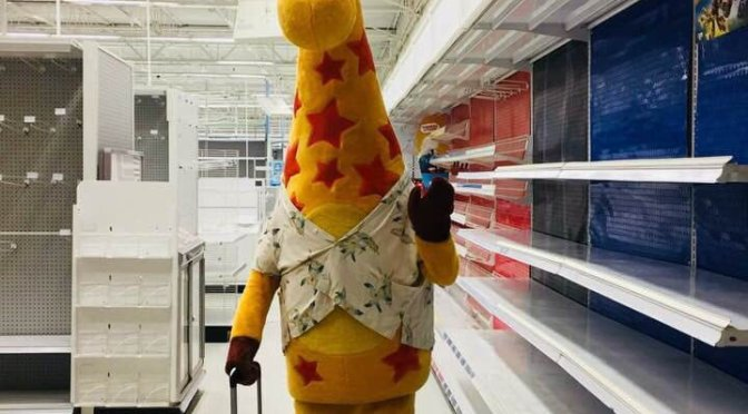 Toys R Us Closing is Absolutely Heartbreaking