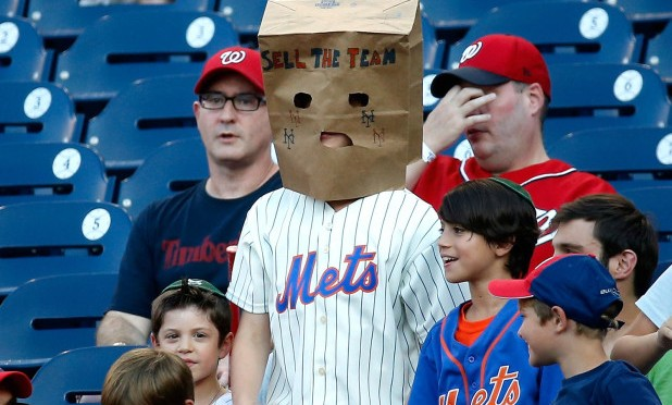 Three Silver Linings to Rooting for a Team as Terrible as the 2018 Mets