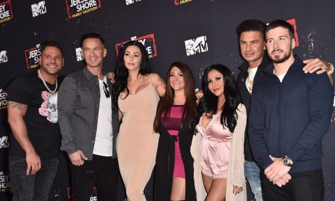 """Jersey Shore – Family Reunion"" Was a Delight…Let's Do It Again in 2023!"