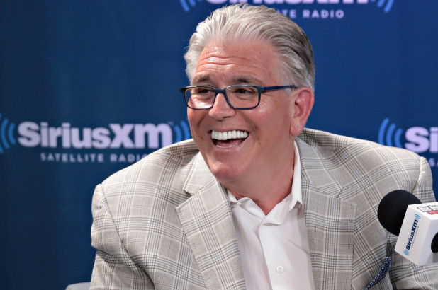 Six Basic Rules for Calling Mike Francesa