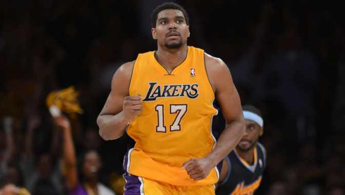 I'm All In on the Andrew Bynum Comeback