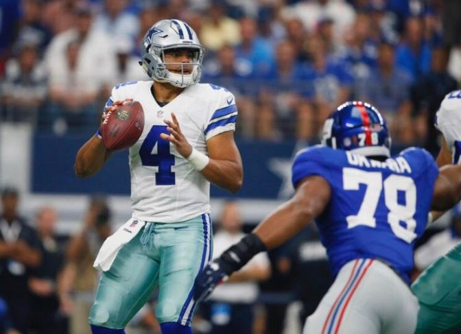 McGon's Picks: NFL Week 2