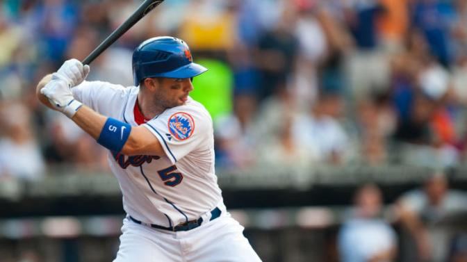 For the First Time Ever, I am Excited About David Wright