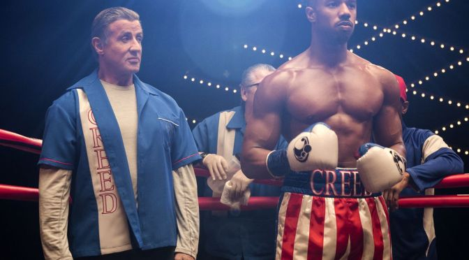 Creed II Has No Chance of Not Being the Best Movie of All-Time