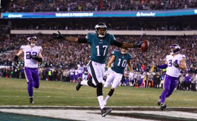 McGon's Picks: NFL Week 5