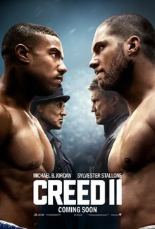 Creed 2 Comes Out in a Week