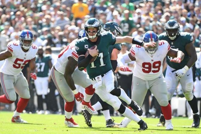 McGon's Picks: NFL Week 12