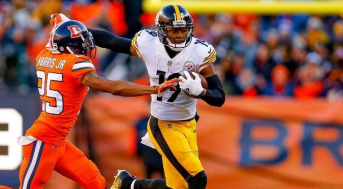 McGon's Picks: NFL Week 13