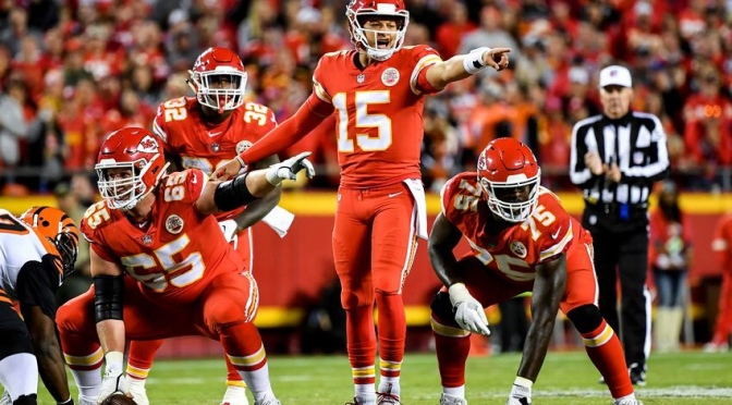 McGon's Picks: NFL Week 16