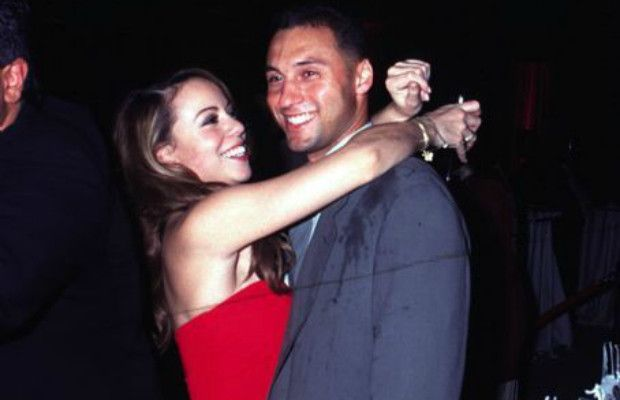 Never Forget Derek Jeter & Mariah Carey