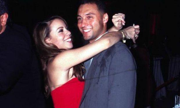 Never Forget Derek Jeter & Mariah Carey