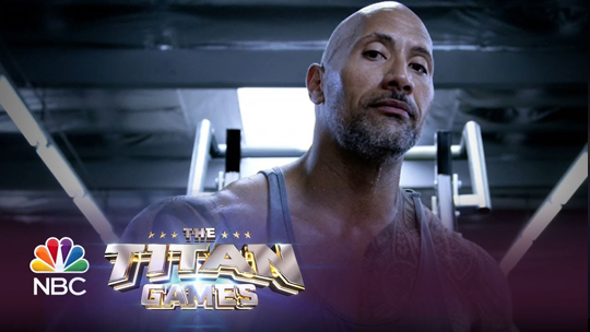 The Rock's New Show Makes Me Want To Run Through A Nail-Ridden Brick Wall