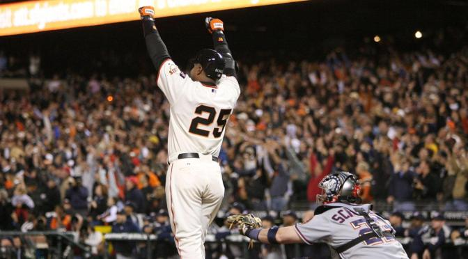 Why Barry Bonds Did Not Need Steroids To Get Into the Hall of Fame