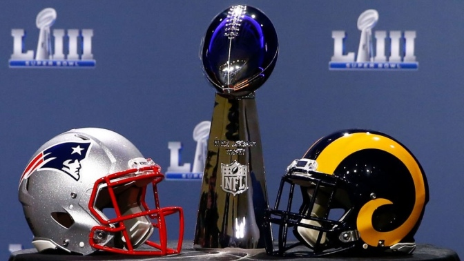 McGon's Picks: Super Bowl LIII w/Prop Bets