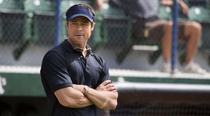"Billy/Brad, I Have Your New ""Moneyball"" Idea Right Here"