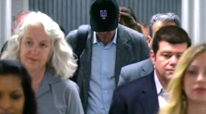 Ben Affleck Almost Quit 'Gone Girl' Because He Wouldn't Wear a Yankee Hat