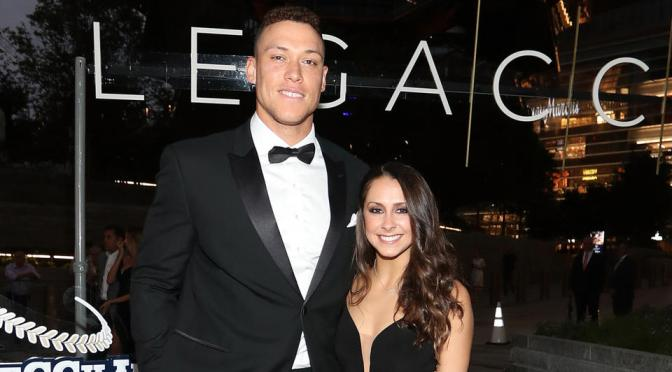 All Rise: Aaron's Girlfriend Will Be Facing Different Judge After DUI
