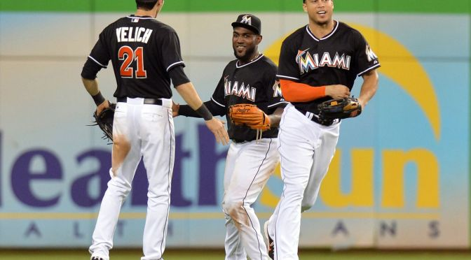The 2016 Miami Marlins Roster is WILD to Look Back at