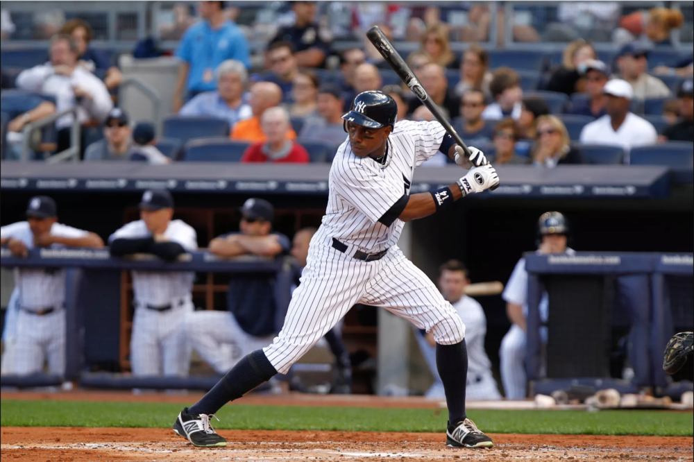 Start Spreading the News - Unofficial New York Yankees Blog