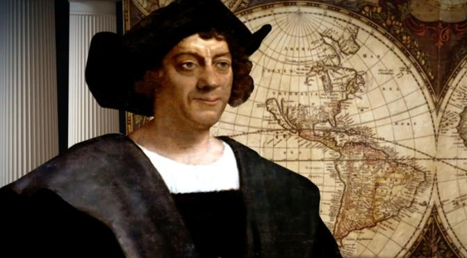 Columbus' Biggest Accomplishments