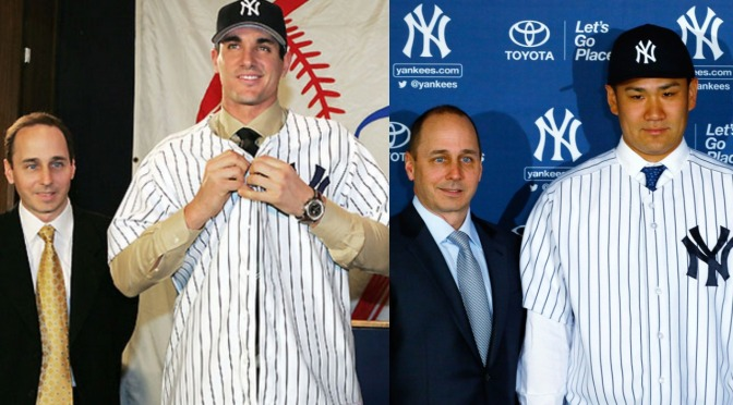 A Comprehensive Look at Brian Cashman's Starting Pitching Moves
