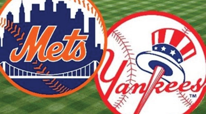 Yankees/Mets All-Time Crossover Lineup