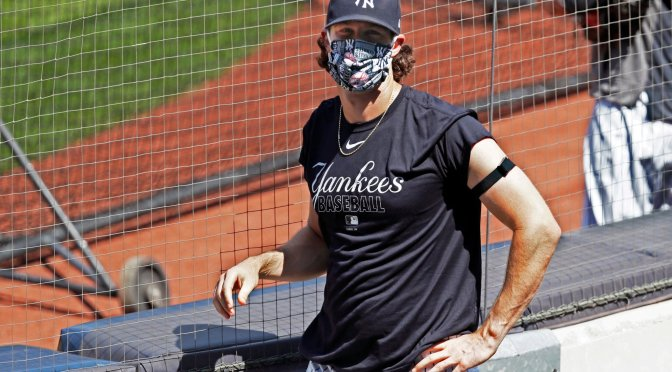 How Many Masks Do I Have to Wear to Get Into Yankee Stadium?