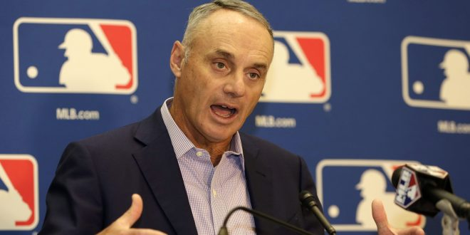 MLB Rule changes: what stays & what goes?