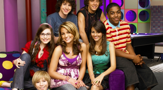 Zoey 101 coming back is the best news of 2020